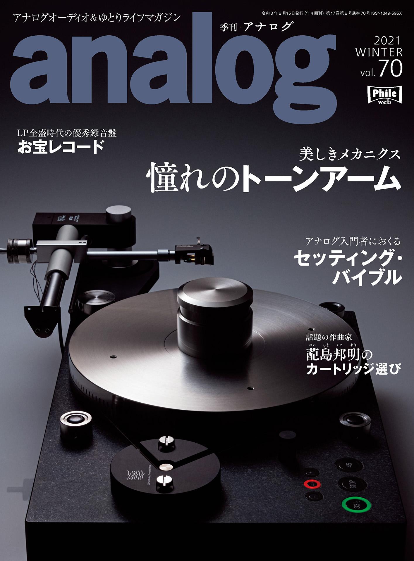 analog70